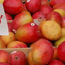 Mango by inglesina
