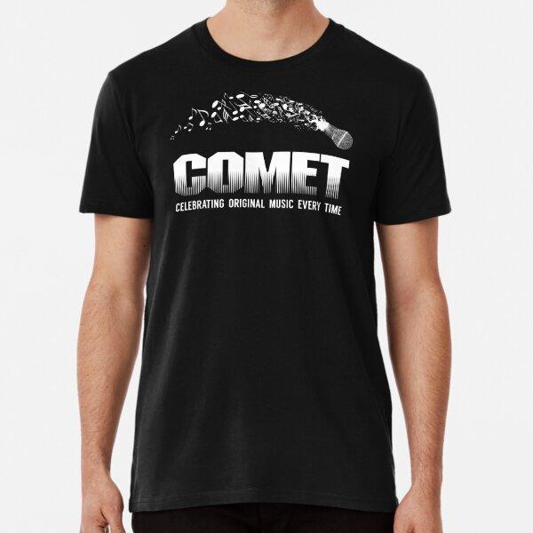 COMET - Celebrando la música original cada vez Camiseta premium