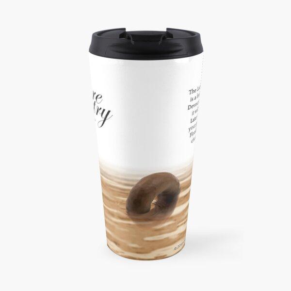 The Loch Ness Monster Travel Mug