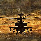 294 WAH-64D Apache by williamking