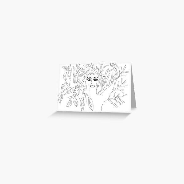 heterodox Greeting Card