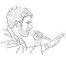 «Damon Albarn» de quimmirabet