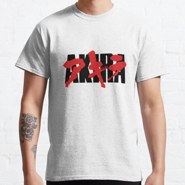 Bloody Akira T-shirt classique