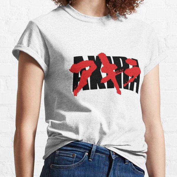 Bloody Akira Classic T-Shirt