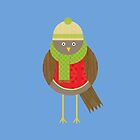 Round Robin by HeliconHill