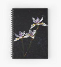 Iris Tro Spiral Notebook