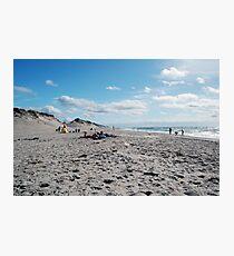 Denmark Photographic Print