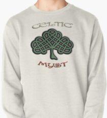 Celtyc Myst Pullover