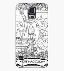 Tarot Card The Magician Case/Skin for Samsung Galaxy