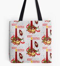 A Fairy Merry Christmas Tote Bag