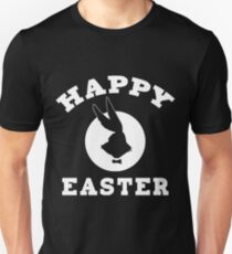 Happy Easter Featuring The New Easter Bunny T-Shirt