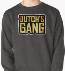 Dutch's Gang | Red Dead Redemption 2 Pullover