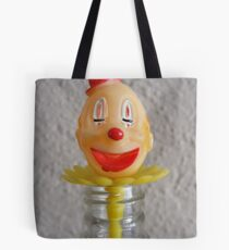 Bottled Up Happiness Tote Bag