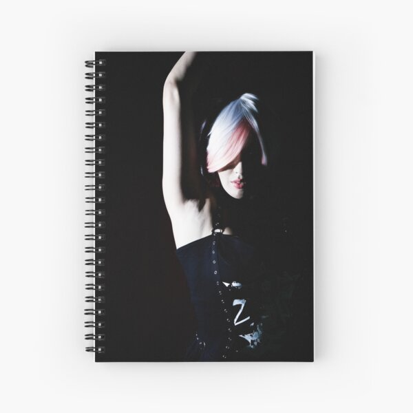 Ellie 1 Spiral Notebook