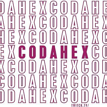 Codahex Bold by SkyewayStudios