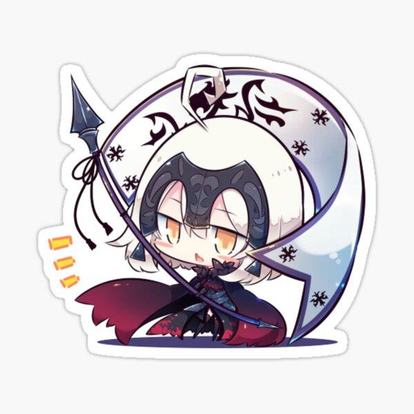 Jalter Sticker