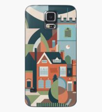 Moseley Village Case/Skin for Samsung Galaxy