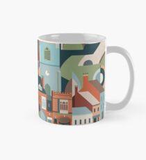 Moseley Village Mug