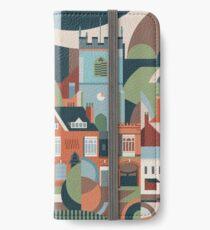 Moseley Village iPhone Wallet/Case/Skin
