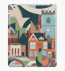Moseley Village iPad Case/Skin