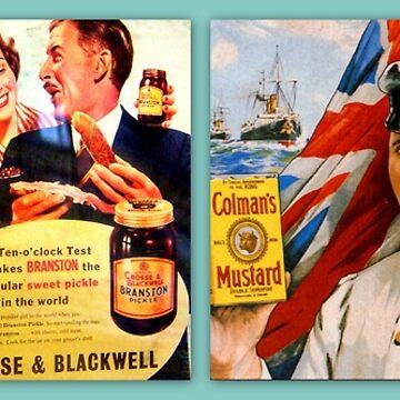 Great British Essentials by angel1