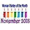 Woman painter of the month - NOVEMBER 2018