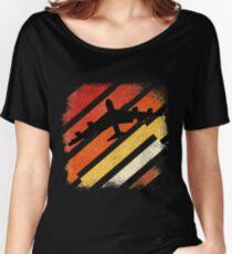 """uberm8 """"B52""""  Women's Relaxed Fit T-Shirt"""