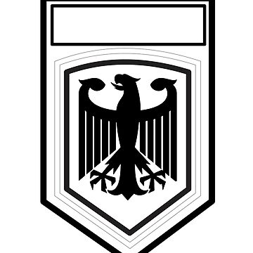 Armed Forces (German eagle) by Faba188