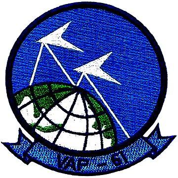 VAP-61 World Recorders by Quatrosales