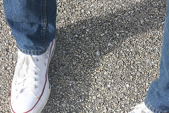 Kicks by fonzyhappydays