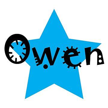 Owen by Obercostyle