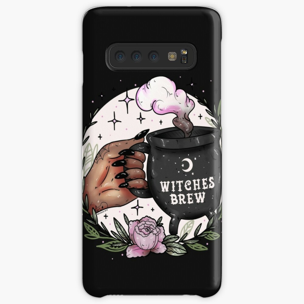 Witches Brew Case & Skin for Samsung Galaxy