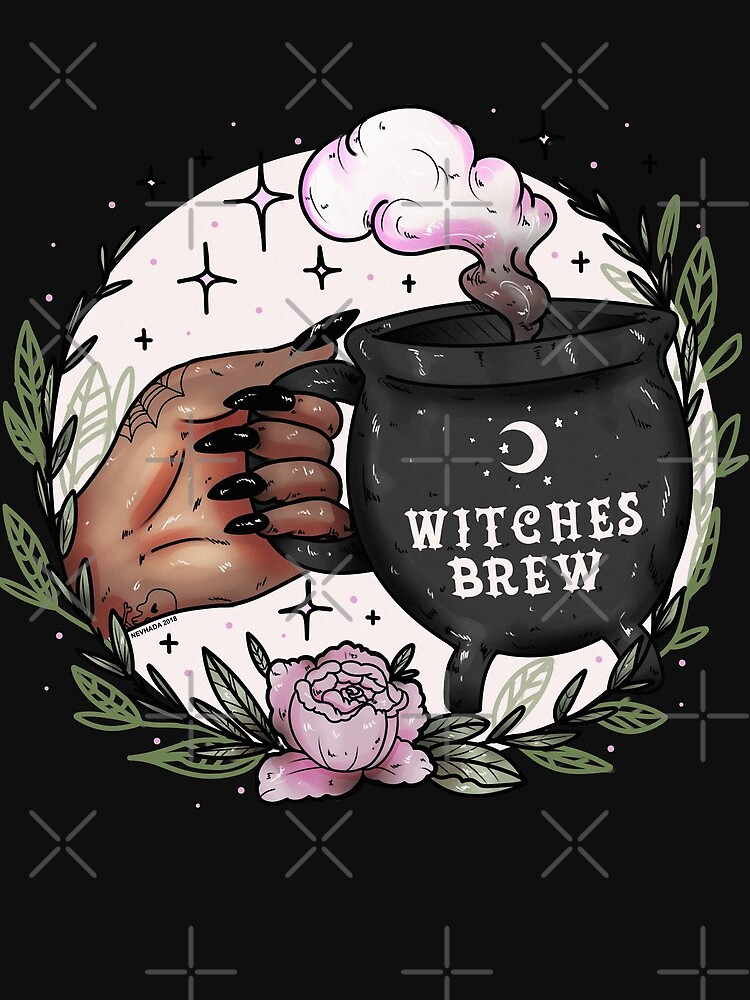 Witches Brew by nevhada