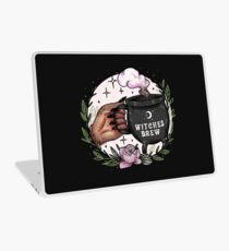 Witches Brew Laptop Skin