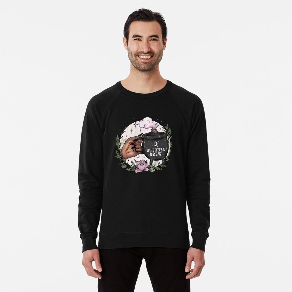 Witches Brew Lightweight Sweatshirt
