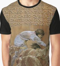"""Edward Burne-Jones """"Perseus and the Graiae"""" (I) Graphic T-Shirt"""
