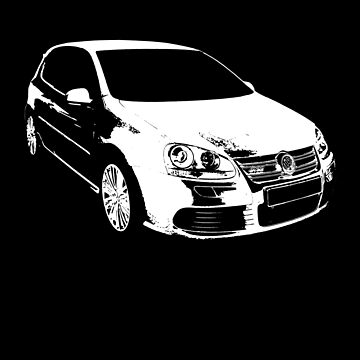 VW Golf 5 by S-p-a-c-e