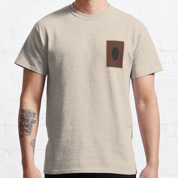 Carte Yu-Gi-Oh T-shirt classique
