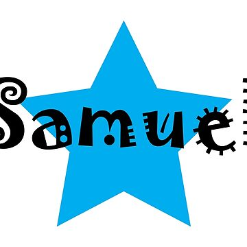 Samuel by Obercostyle