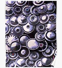 Hubcaps Poster