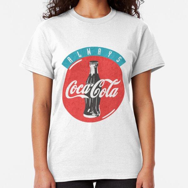 Coca Cola - Always Coca Cola Classic T-Shirt