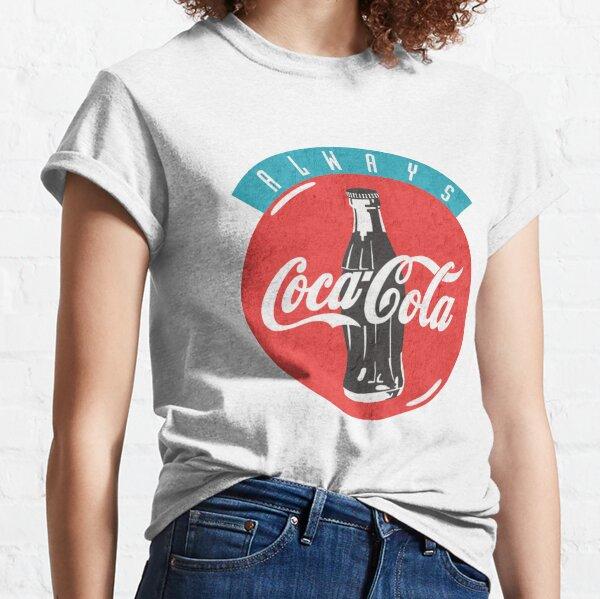 Coca Cola - Toujours Coca Cola T-shirt classique