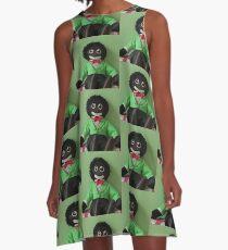 Sweet Golly A-Line Dress