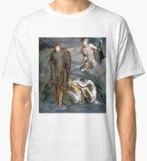 "Edward Burne-Jones ""The Finding of Medusa"" Classic T-Shirt"
