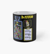 Dr.Mario NES Mug