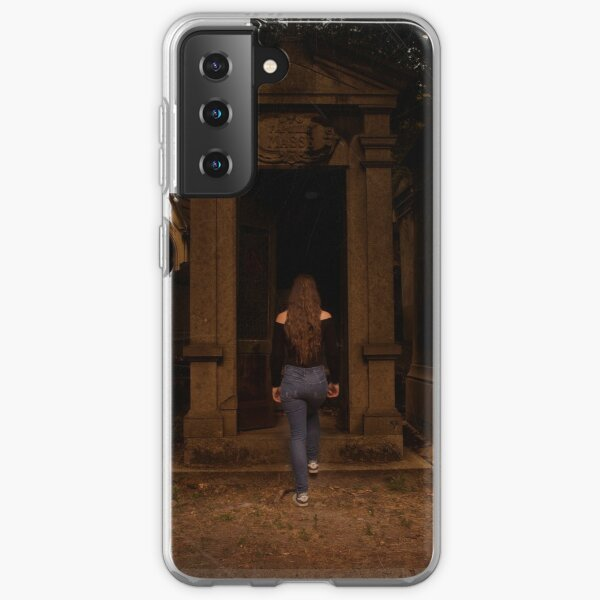 I did not realise those steps would be our last Samsung Galaxy Soft Case