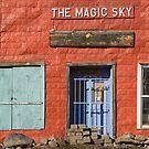 The Magic Sky by Bob  Perkoski