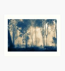 After The Fire - Frankland Art Print