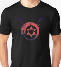 Raum Homunculus || Ouroboros Logo Unisex T-Shirt