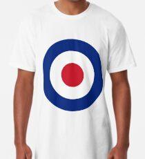 RAF ROUNDEL Long T-Shirt
